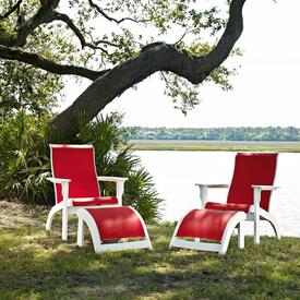 Telescope Casual Patio Furniture Family Leisure