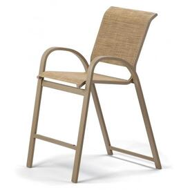 Aruba II Counter Height Cafe Chair By Telescope Casual