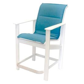 Hampton Sling Balcony Chair by Windward