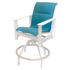 Hampton Sling Bar Chair by Windward