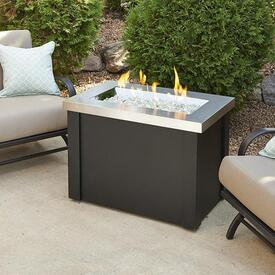 Providence Fire Pit Table by Outdoor GreatRoom
