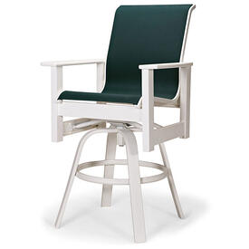 Leeward MGP Sling Counter Height Chair by Telescope Casual