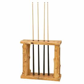 Cedar Cue Rack by Fireside Lodge Furniture
