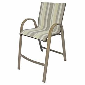 Anna Maria Bar Chair by Windward