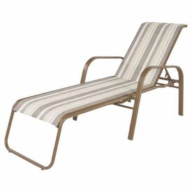 Anna Maria Chaise Lounge by Windward