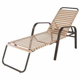 Anna Maria Strap Chaise by Windward