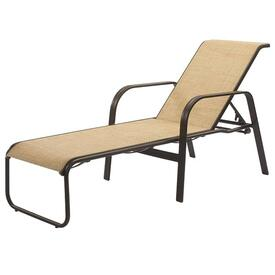 Cabo Sling Chaise by Windward