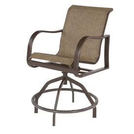 Corsica Sling Balcony Chair by Windward
