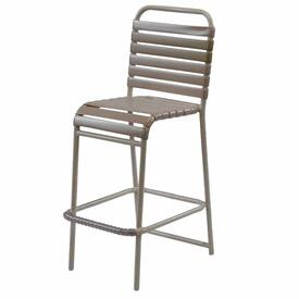 Country Club Strap Bar Chair by Windward