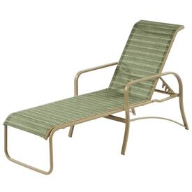 Island Bay Sling Chaise by Windward