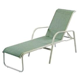 Ocean Breeze Chaise Lounge by Windward