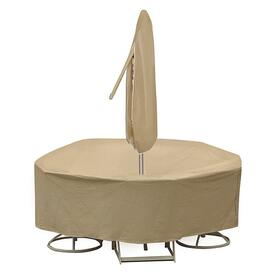 60'' Round Dining Set Cover by Protective Covers Inc