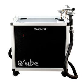 MaxiMist Qube Spray Tan System by MaxiMist