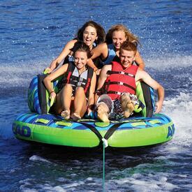 towable tubes water sports family leisure