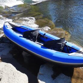 Durango Convertible Kayak by Solstice