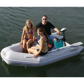 Sportster 3 Person Runabout by Solstice