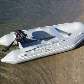 Sportster 4 Person Runabout by Solstice