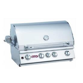 Angus Grill Head - Natural Gas by Bull Grills