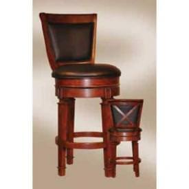 Monticello Pub Game Stool by ECI Furniture