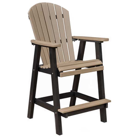 Comfo-Back Bar Chair by Berlin Gardens