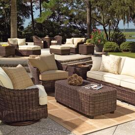 Sonoma Deep Seating by Woodard