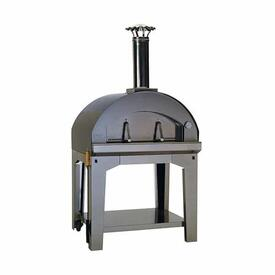 Extra Large Pizza Oven Cart by Bull Grills