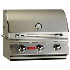 Steer Premium Grill Head - Natural Gas by Bull Grills