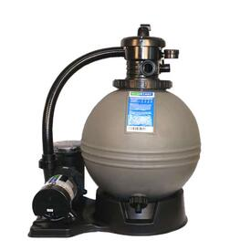 "19"" Pool Sand Filter System by Waterway"