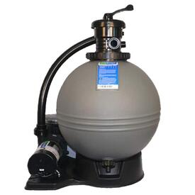 "26"" Pool Sand Filter System by Waterway"