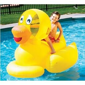 "60"" Giant Ducky by Swimline"
