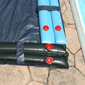 8' Dual Water Tube by Family Leisure