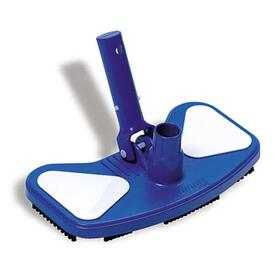 Weighted Butterfly Pool Vacuum Head by Swimline