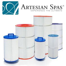 Artesian Spas Replacement Filters by Artesian Spas