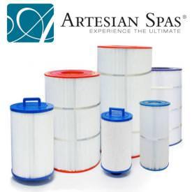 Artesian Spas Replacement Filters by Artesian Spas