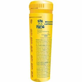Spa Frog Bromine Cartridge by Family Leisure Direct