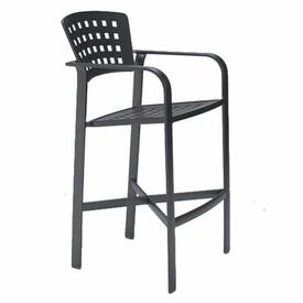 Impressions Bar Stool by Tropitone