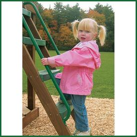 Access Ladder Rails by Creative Playthings