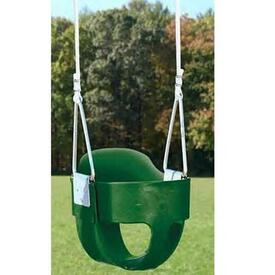 Bucket Toddler Swing Rope by Creative Playthings