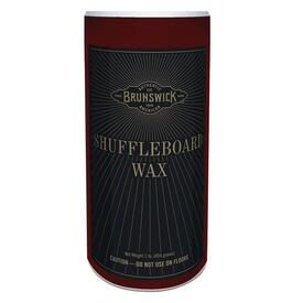 Brunswick Shuffleboard Wax by Brunswick Billiards