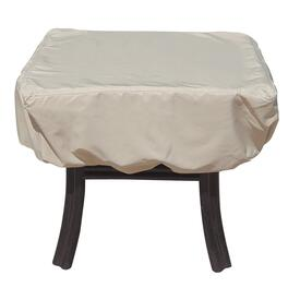 "28"" Square & 24"" Round Occasional Tables Cover by Treasure Garden"