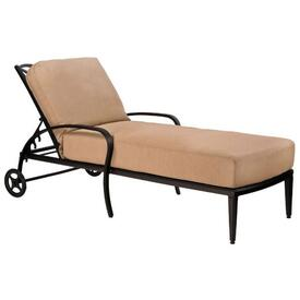 Woodard Apollo Chaise Lounge
