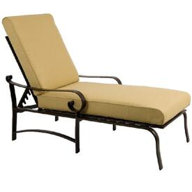 Belden Cushion Chaise Lounge by Woodard