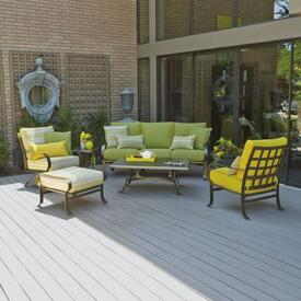 Cascade Deep Seating by Woodard