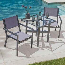 Palm Coast Sling Dining by Woodard