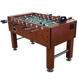 Enforcer Foosball Table by Vortex Game Tables