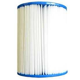 PRB25SF Pleatco Filter Cartridge