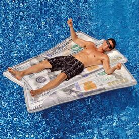 Cool Cash Float Inflatable