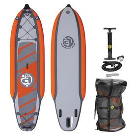Rapidz 1138 iSUP Paddleboard by Airhead