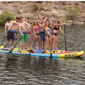Airhead ASUP-19 Super Paddleboard