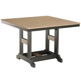 Garden Classic 44'' Square Table